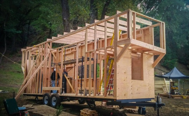 What Is The First Step In Planning And Building Your Own