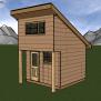 Canada Tiny House Design