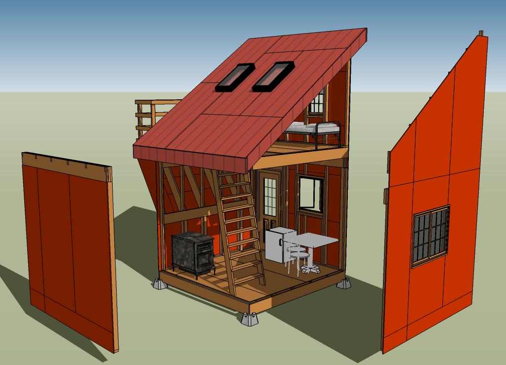 Tiny House Design Tiny Home Design Edepremcom Bens Tiny House