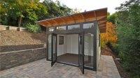 Studio Shed - Tiny House Design