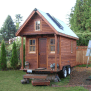 Yestermorrow Tiny House Design Build Workshop