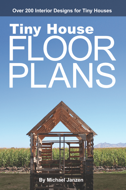 tiny house floor plans front cover?resize=300%2C450 floor plans book,Tiny House Floor Plans Book
