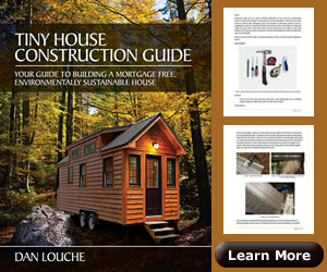Tiny House Construction Guide 300x250 Tiny House Design