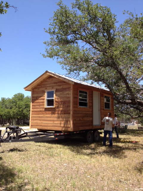 12K Cabin - Delivery 3