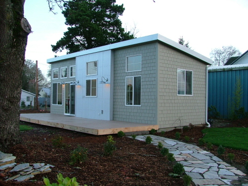 IdeaBox in Salem Oregon