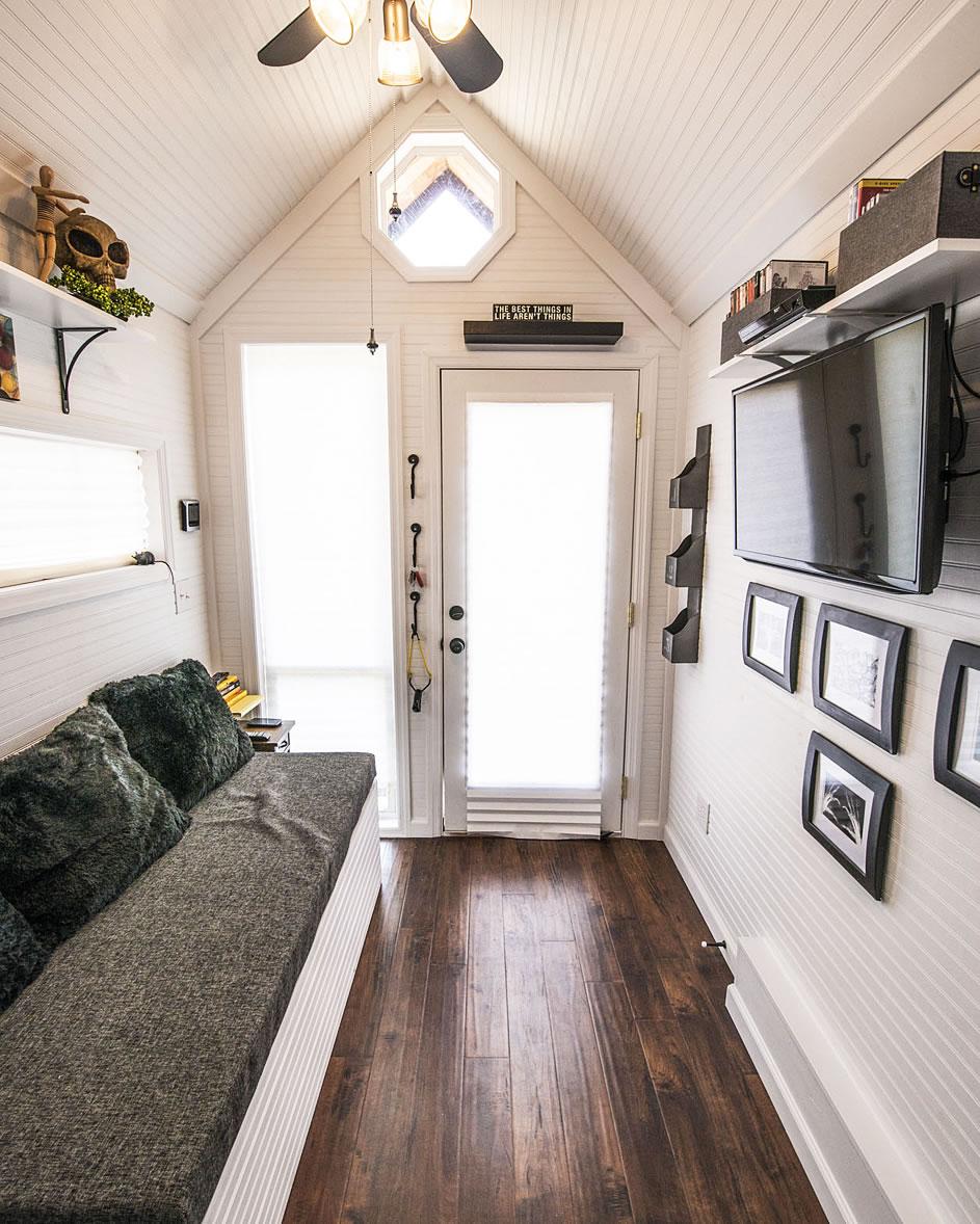 Tennessee Tiny Homes  Tiny House Design