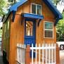 Molecule Tiny Homes Tiny House Design