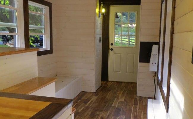 Brevard Tiny House Company Tiny House Design
