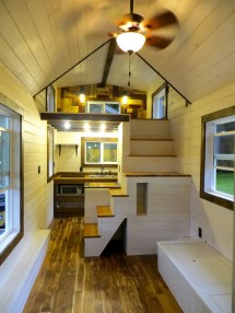 Tiny House Interior Design