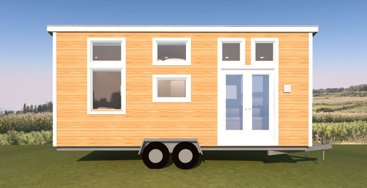 Tiny Home Design: Tiny House Plans