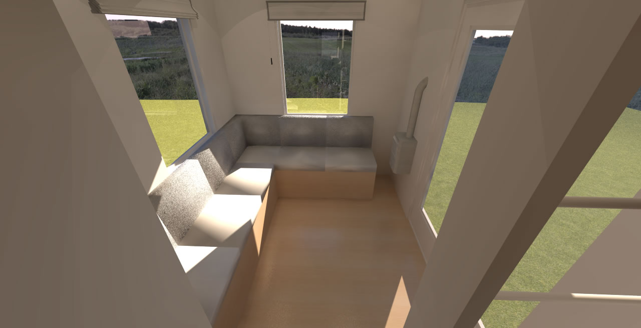 Leggett 24 Interior Living Room
