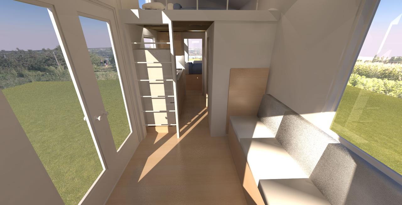 Leggett 24 Interior Living Room 2