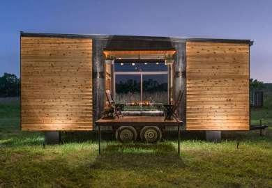 Tiny House Design Design A More Resilient Life