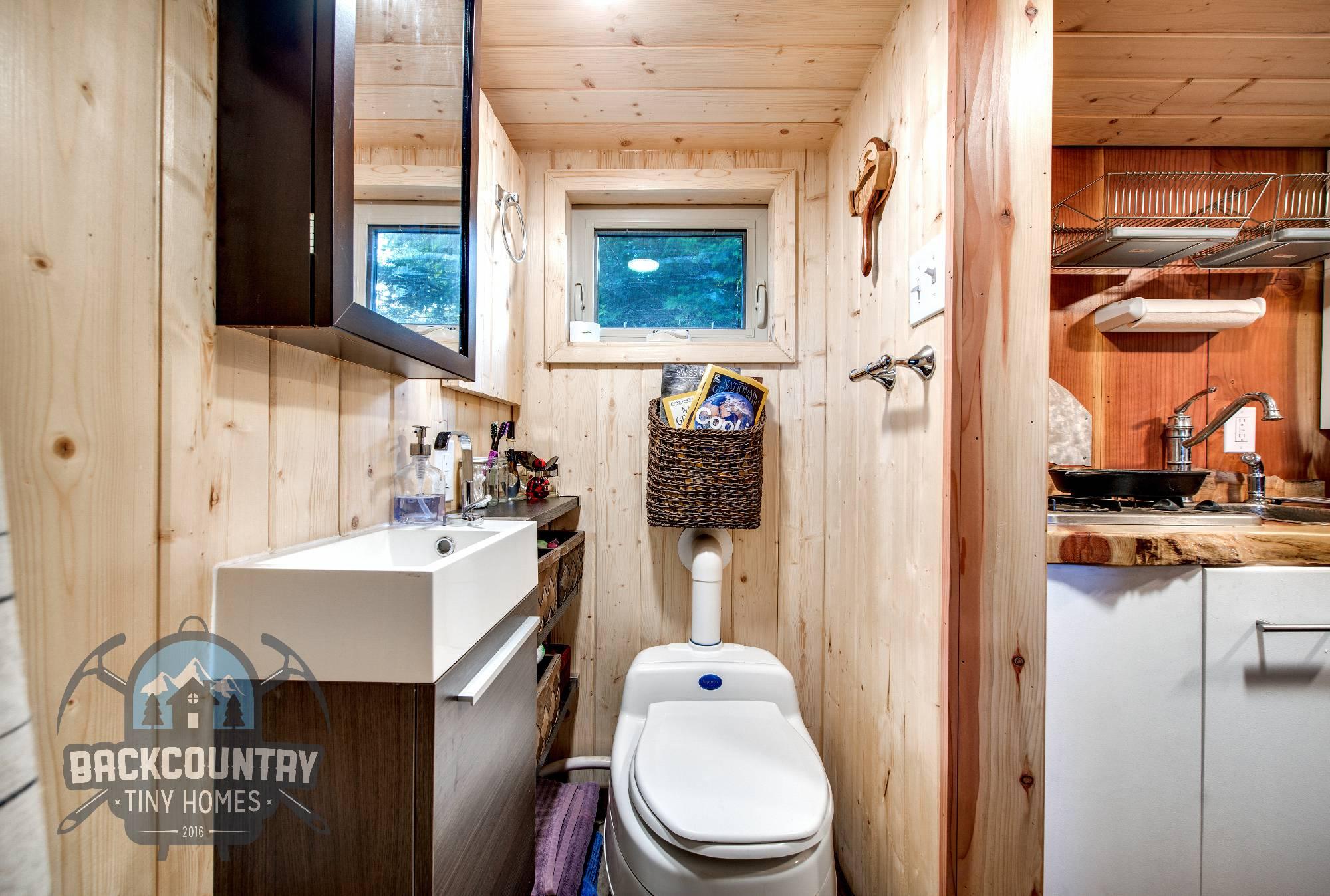 luke u0026 tina u0027s basecamp tiny house