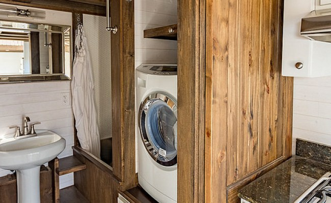 Nooga Blue Sky By Tiny House Chattanooga Tiny House Design