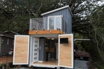 5 Days Left Vote Tiny House Of Year