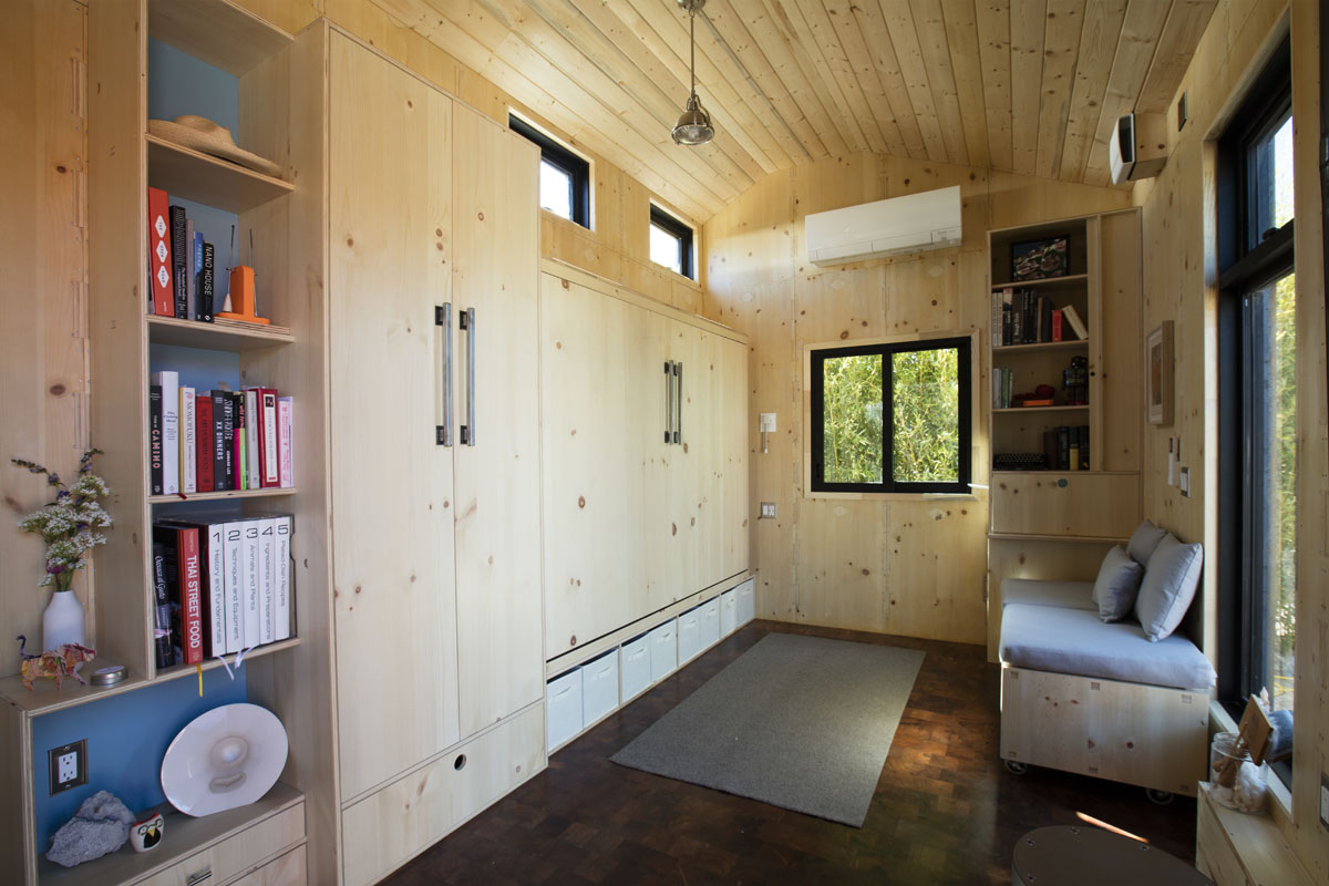 Tiny House Architecture: Extraordinary Structures