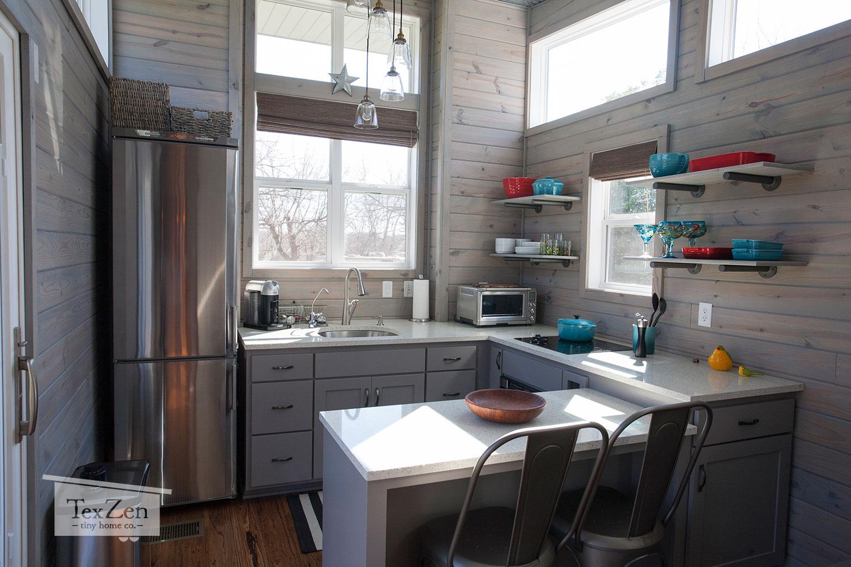 Tiny House Plans Home: TexZen Tiny Houses