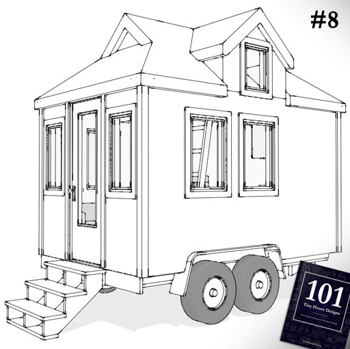 Pick the best of 101 tiny house designs for Home design 101
