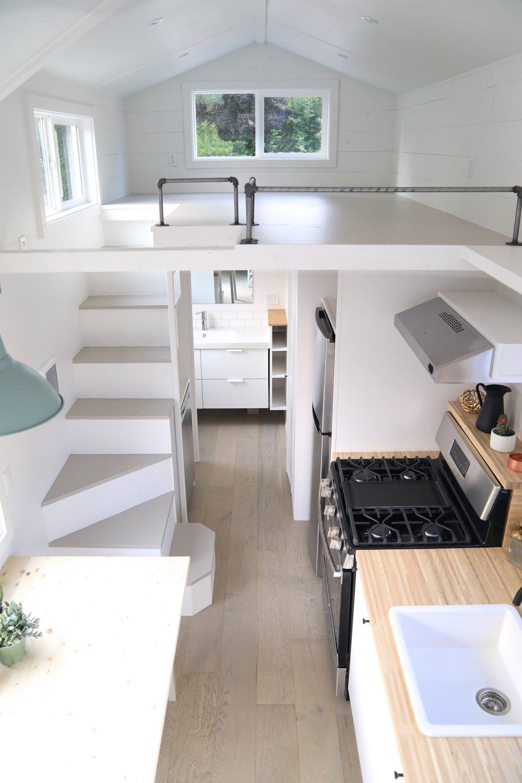 Malibu Tiny House Envy