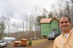 Our Mortgage-Free Micro-Homestead