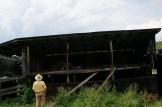 Karl and the 221 barn