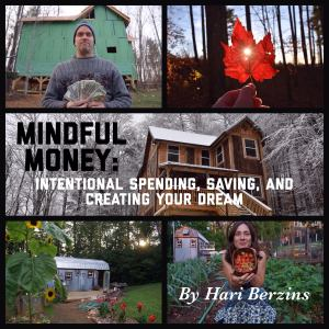graphic for MindfulMoney