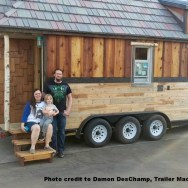 Interview with Tiny House43