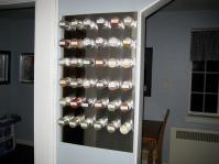 Furniture for Small Spaces #11--Magnetic Spice Racks