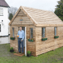 Tiny House Tiny Houses In Europe Tiny House Uk