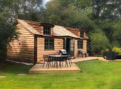 Buy A Tiny House In The Uk Tiny House Uk