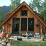 Tiny Mountain Cabin Tiny House Websites