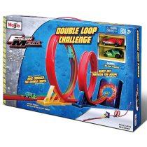 FM dual loop challenge