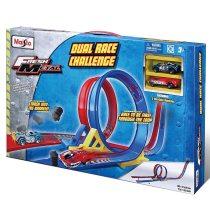 FM dual race challenge