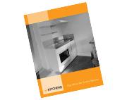 Compact kitchen units