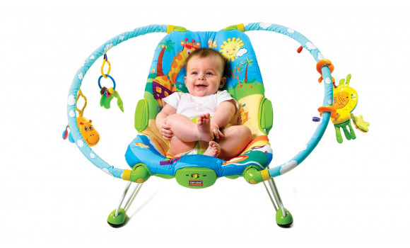 tiny love bouncer chair living room chairs gymini baby