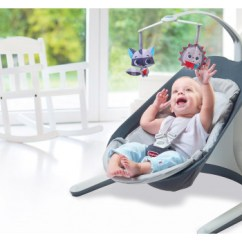 Baby Swing Chair Youtube Outdoor Covers For Sale Natures Way Bounce And Sway Bouncer Nature S