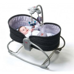 Tiny Love Bouncer Chair Wedding Covers Melbourne Rocker Napper Luxe Baby