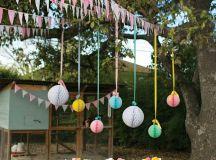 10 Kids Backyard Party Ideas - Tinyme Blog