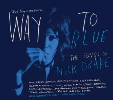 Album art for Nick Drake tribute