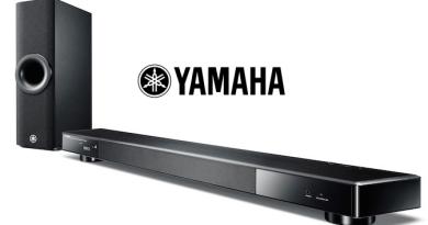 Yamaha ysp-2500