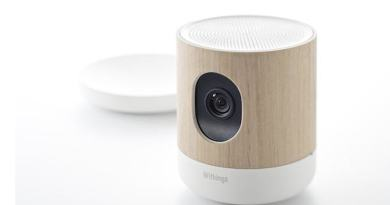 withings - Home