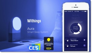 withings aura 03