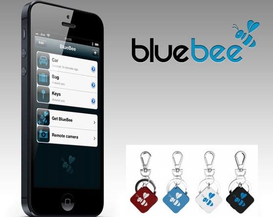 bluebee mini 00