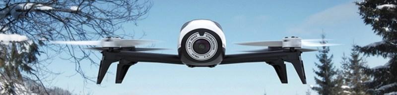 drone parrot bebop 2 03