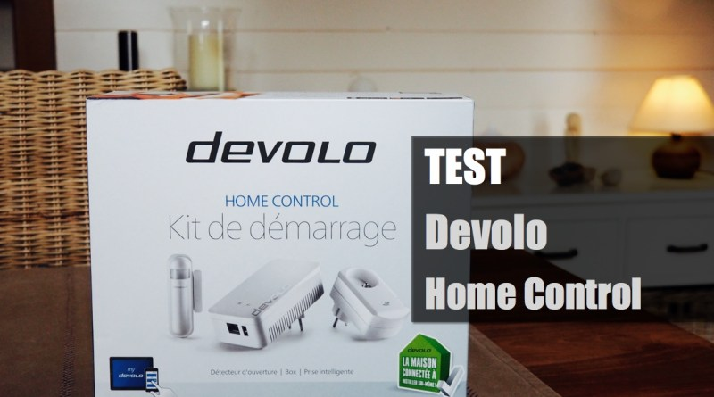 devolo home control 1001