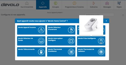 devolo home control 14