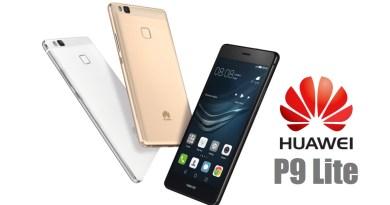 #BONPLAN – Le Huawei P9 Lite est en vente pour 152€