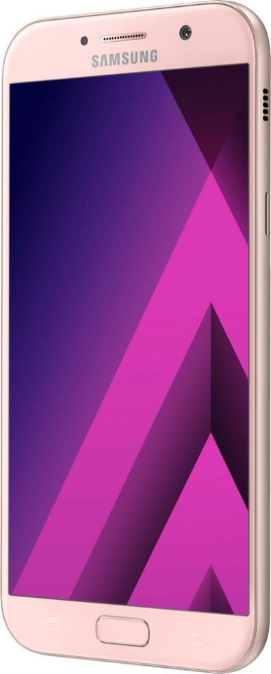 Samsung Galaxy A7 Rose