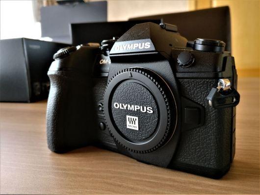 Olympus 2